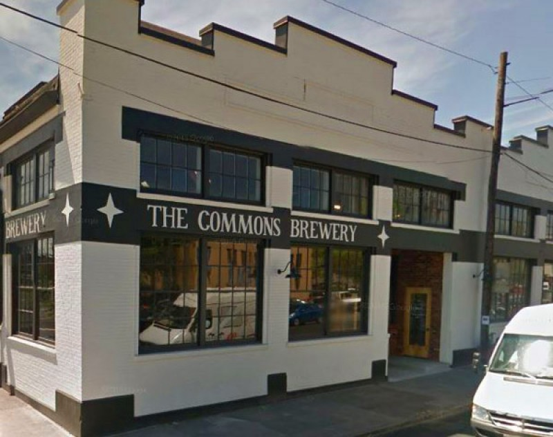 The Commons Brewery Spotlight